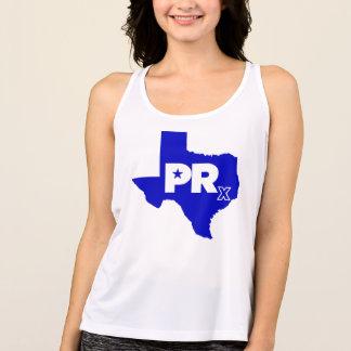 Camiseta de las señoras de PRx
