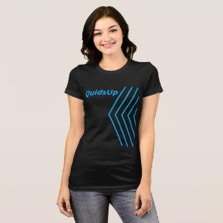 Camiseta de las señoras de QuidsUp