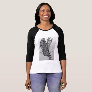 Camiseta de las señoras de Sandie G