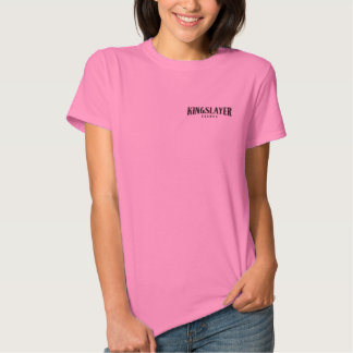 Camiseta de las señoras Kingslayer