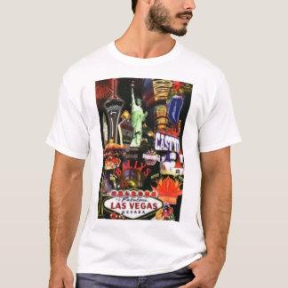 Camiseta de Las Vegas