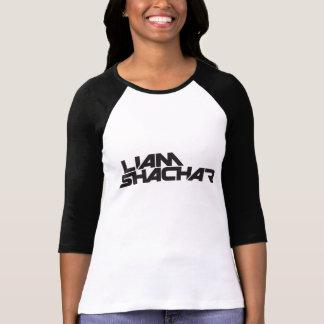 Camiseta de Liam Shachar