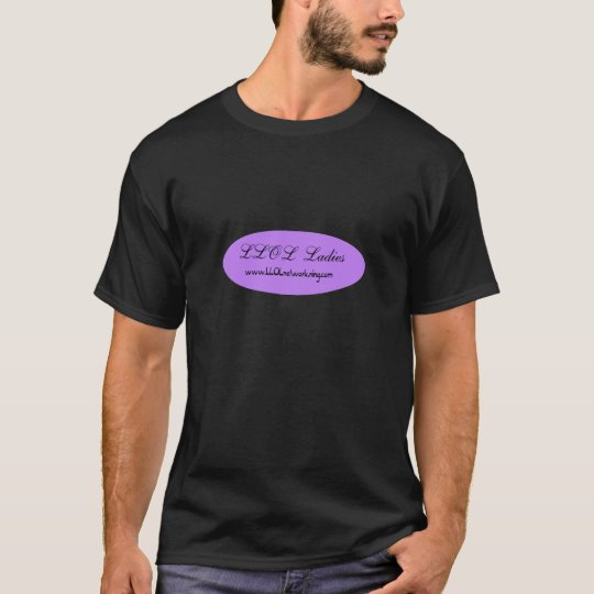 Camiseta de LLOLNetwork