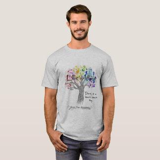 Camiseta de los aliados de Ellie