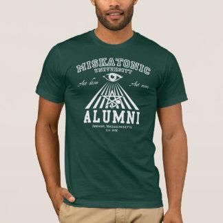 Camiseta de los ALUMNOS de la universidad de