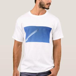 Camiseta de los ángeles azules