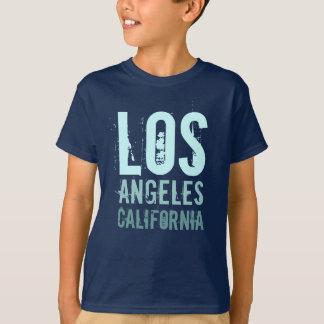 Camiseta de Los Ángeles California