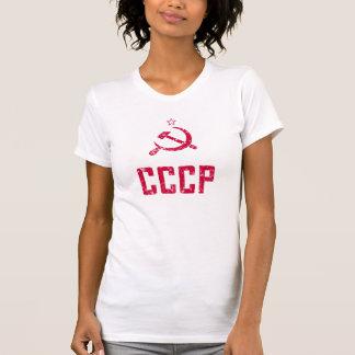 Camiseta de los años 80 de la apariencia vintage C