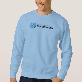 Camiseta de los azules claros con el logotipo del