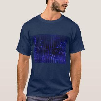 Camiseta de los azules marinos con concierto Hall