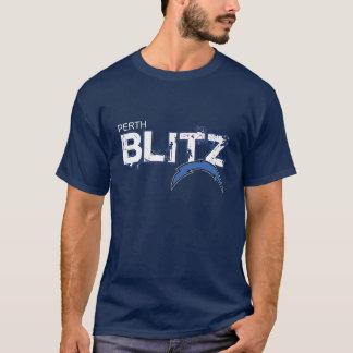 Camiseta de los bombardeos de Perth
