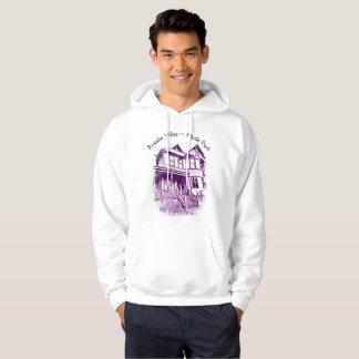Camiseta de los chalets de Rosalía