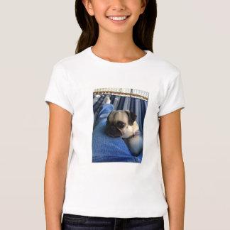 Camiseta de los chicas del barro amasado