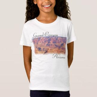 Camiseta de los chicas del Gran Cañón