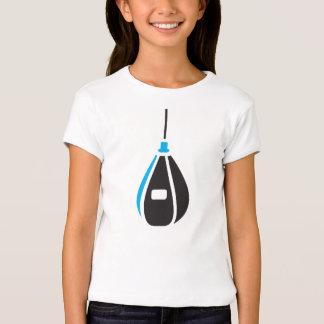 Camiseta de los chicas del saco de arena
