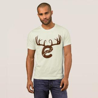 Camiseta de los ciervos de Yeg