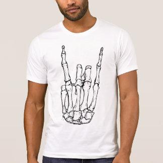 Camiseta de los cuernos