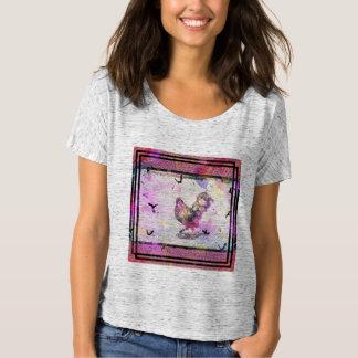 Camiseta de los días de la playa del gallo