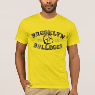 Camiseta de los dogos de Brooklyn
