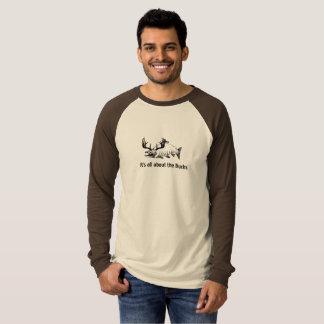 Camiseta de los dólares