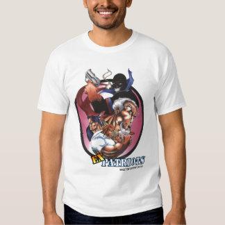 Camiseta de los Ex-Patriotas