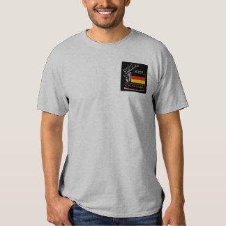 Camiseta de los exploradores del explorador del