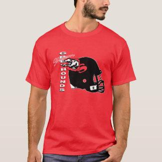 Camiseta de los galgos de Strawn