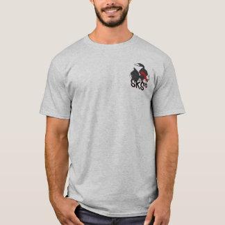 Camiseta de los gatitos del karate