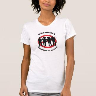 Camiseta de los Mariachis