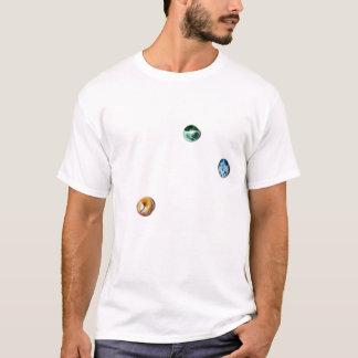 Camiseta de los mármoles de Murray