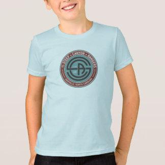 Camiseta de los muchachos del SCR
