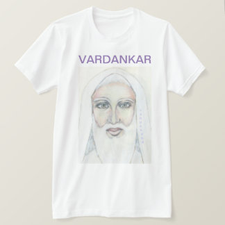 Camiseta de los mundos de dios de Fubbi Quantz