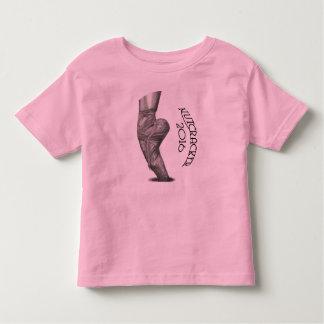 Camiseta de los niños del cascanueces 2016