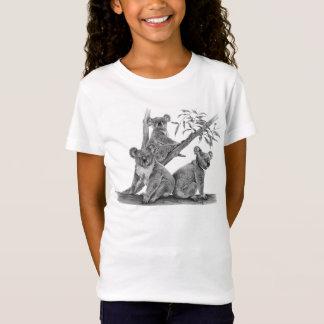 Camiseta de los osos de koala
