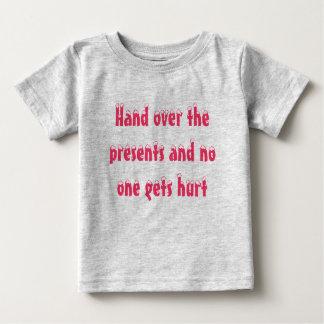 Camiseta de los presentes