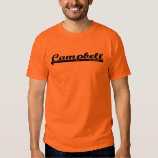 Camiseta de los sables de Campbell