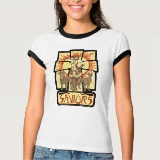 Camiseta de los salvadores