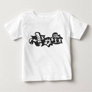 Camiseta de los Skydivers de Londres del bebé