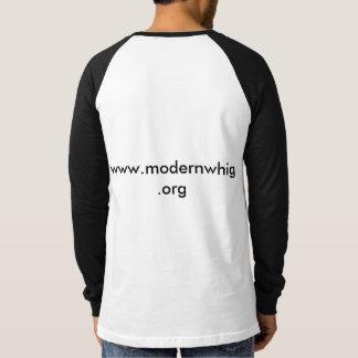 Camiseta de los veteranos de los hombres