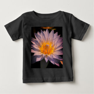 Camiseta de Lotus blanco Waterlily