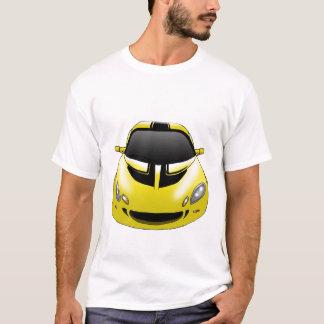 Camiseta de Lotus Elise