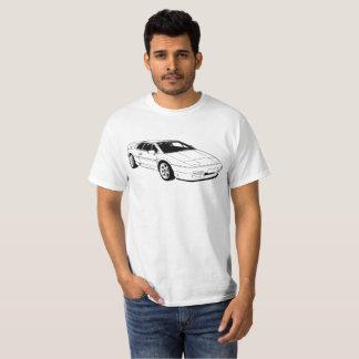 Camiseta de Lotus Esprit S4