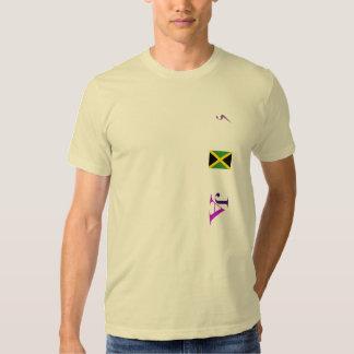 Camiseta de Luzanna Jamaica