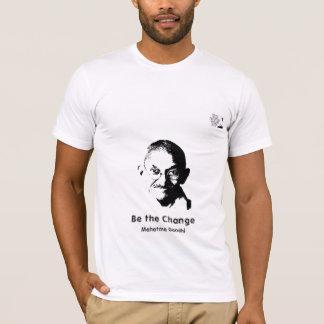 Camiseta de Mahatma Gandhi - II