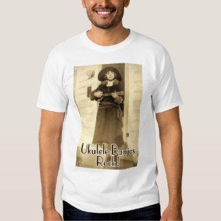 Camiseta de manga corta de la oscuridad del niño