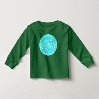 Camiseta de manga larga estacional de las Felices