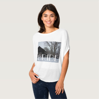 Camiseta de Mariée del La