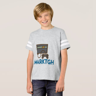 Camiseta de MarkTGH