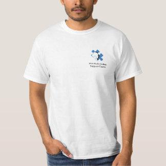 Camiseta de MASC