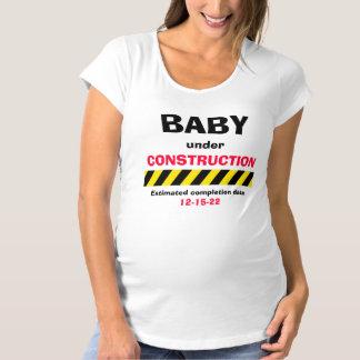 Camisetas de premamá con miles de diseños, tallas, colores y estilos.
